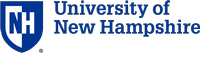 University of New Hampshire (UNH) Logo
